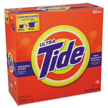 Tide® Powder Laundry Detergent Thumbnail