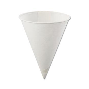Konie® Paper Cone Cups Thumbnail