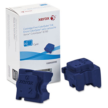 Xerox® 108R01014, 108R01015, 108R01016, 108R01017 Ink Sticks Thumbnail