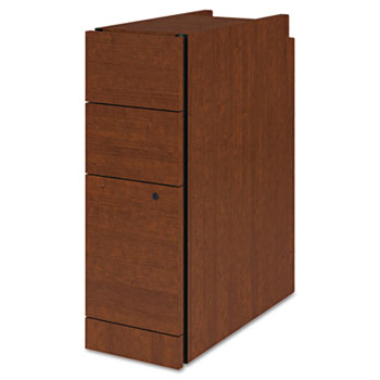 Hon Narrow Box File Pedestal