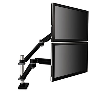 3M™ Easy-Adjust Desk Mount Monitor Arms Thumbnail
