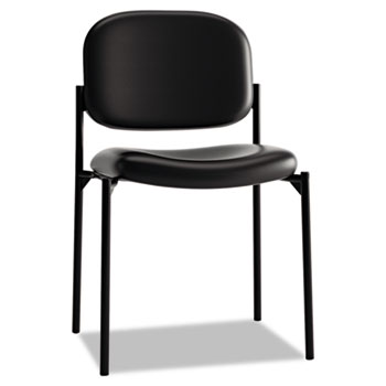 HON® VL606 Stacking Guest Chair without Arms Thumbnail