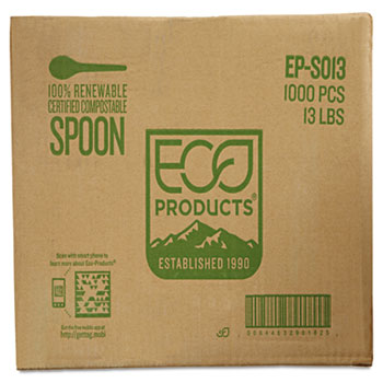 Eco-Products® Plantware® Compostable Cutlery Thumbnail