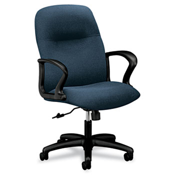 HON® Gamut® Series Managerial Mid-Back Chair Thumbnail