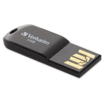 Verbatim® Store 'n' Go® Micro USB Drive Thumbnail