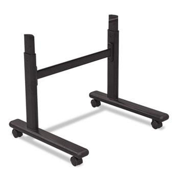 BALT® Height-Adjustable Flipper Table Base Thumbnail