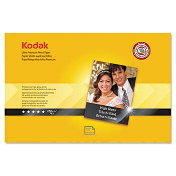 Kodak Ultra Premium Photo Paper Thumbnail