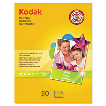 Kodak Photo Paper Thumbnail