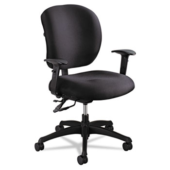 Safco® Alday™ Intensive-Use Chair Thumbnail