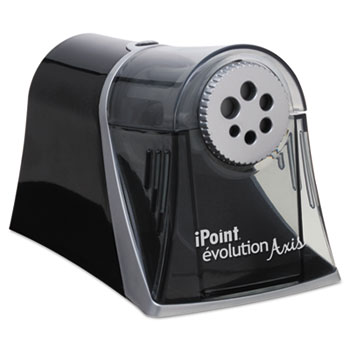 Westcott® iPoint® Evolution Axis Pencil Sharpener Thumbnail