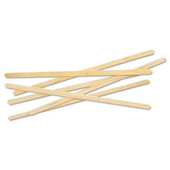 Eco-Products® Wooden Stir Sticks Thumbnail