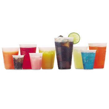 Fabri-Kal® RK Cold Drink Cups Thumbnail