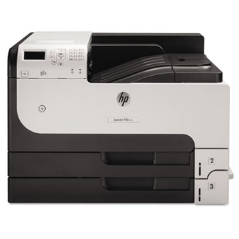 HP LaserJet Enterprise 700 M712-Series Laser Printer Thumbnail