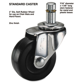 Master Caster® Standard Casters Thumbnail