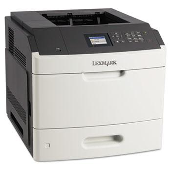 Lexmark™ MS810-Series Laser Printer Thumbnail