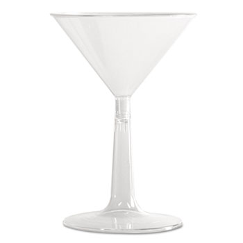 WNA Comet™ Crystal Clear Stemware Thumbnail