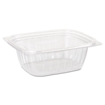 Dart® ClearPac® Clear Container Thumbnail