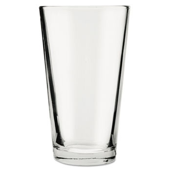 Anchor® Glass Tumblers Thumbnail