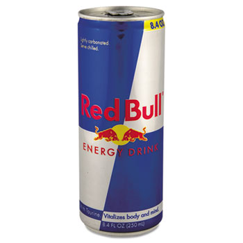 Red Bull® Energy Drink Thumbnail