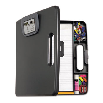 Officemate Portable Storage Clipboard Case Thumbnail
