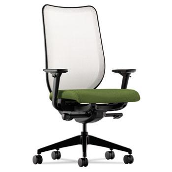 HON® Nucleus® Series Work Chair with ilira®-Stretch M4 Back Thumbnail