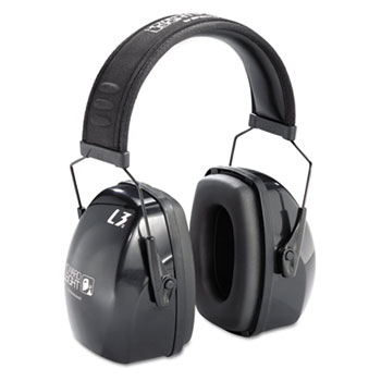 Howard Leight® by Honeywell Leightning® Noise-Blocking Earmuffs Thumbnail
