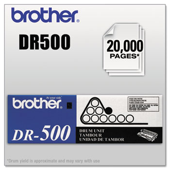 BRTDR500 Thumbnail
