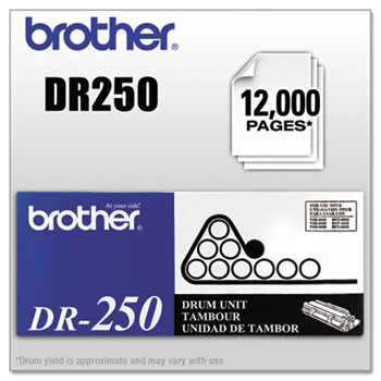 BRTDR250 Thumbnail
