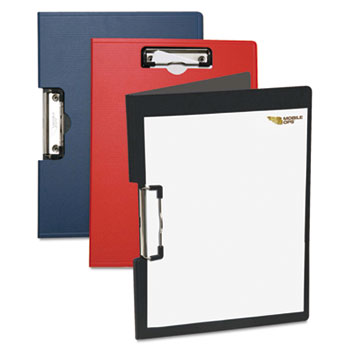 Mobile OPS® Portfolio Clipboard with Low-Profile Clip Thumbnail