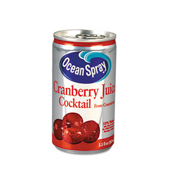 Ocean Spray® Cranberry Juice Drink Thumbnail