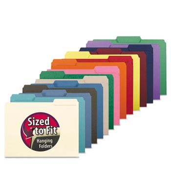Smead® Interior File Folders Thumbnail