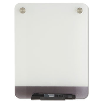 Iceberg Clarity Glass Dry Erase Personal Boards Thumbnail