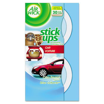 Air Wick® Stick Ups® Car Air Freshener Thumbnail