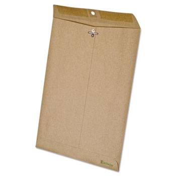 Ampad® Earthwise® by Ampad® 100% Recycled Storage Clasp Envelope Thumbnail