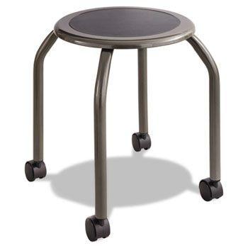Safco® Diesel Industrial Stool with Stationary Seat Thumbnail