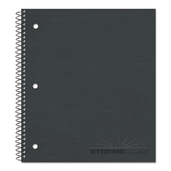 National® Three-Subject Wirebound Notebooks with Pocket Dividers Thumbnail