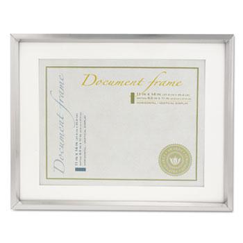 Universal® Plastic Document Frame Thumbnail
