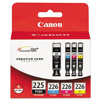 Canon® 4530B008AA, 4530B007AA Ink Tank Thumbnail