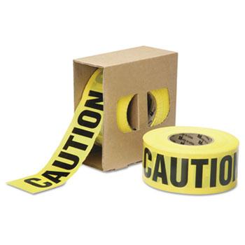 AbilityOne® SKILCRAFT® Barricade Tape Thumbnail