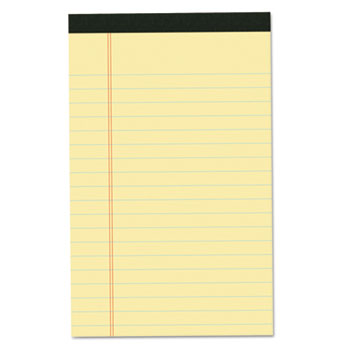 Roaring Spring® USDA Certified Bio-Preferred Legal Pad Thumbnail