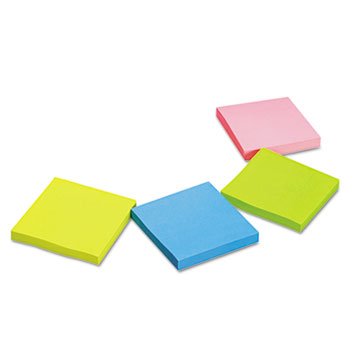 Universal® Self-Stick Pop-Up Note Pads Thumbnail