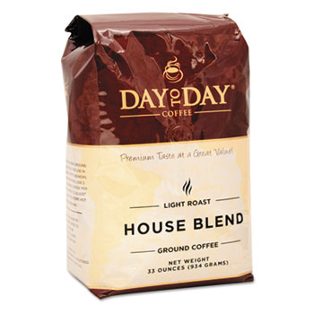 Day to Day Coffee® 100% Pure Coffee Thumbnail