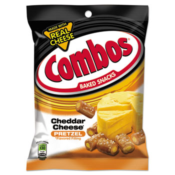 Combos® Baked Snacks Thumbnail