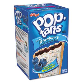 Kellogg's® Pop Tarts® Thumbnail