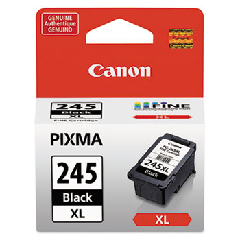 Canon® PG245XL, PG245, CL246XL, CL246 Ink Thumbnail