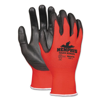 MCR™ Safety Touch Screen Gloves Thumbnail