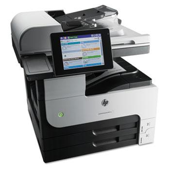 HP LaserJet Enterprise MFP M725 Multifunction Laser Printer Thumbnail
