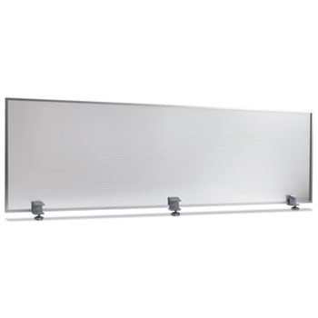 Alera® Polycarbonate Privacy Panel Thumbnail