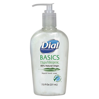 Dial® Professional Basics Liquid Hand Soap Thumbnail