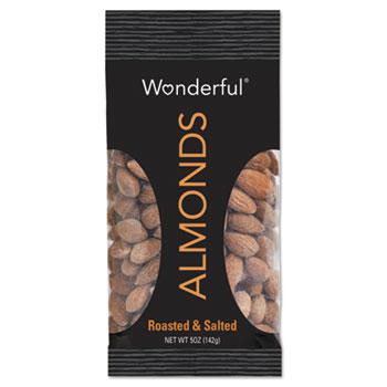 Paramount Farms® Wonderful® Almonds Thumbnail
